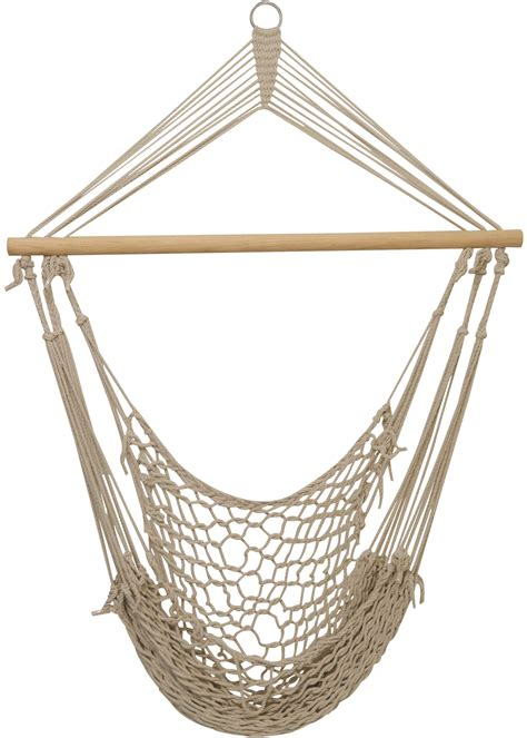 outdoor furniture sitting hanging hammock chair swing