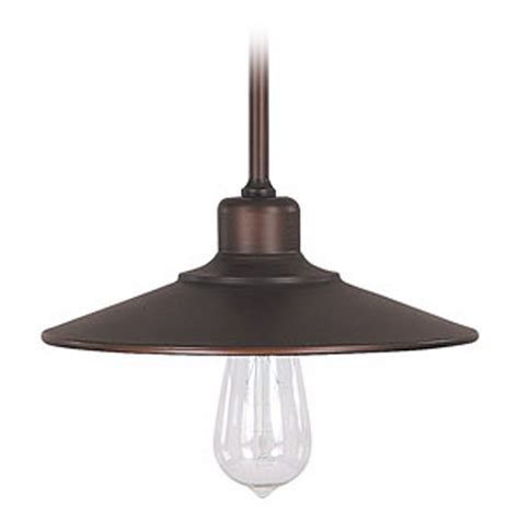Bronze Mini Pendant Light Capital Lighting Burnished Bronze Mini Pendant Light With Coolie Shade 4190bb Destination