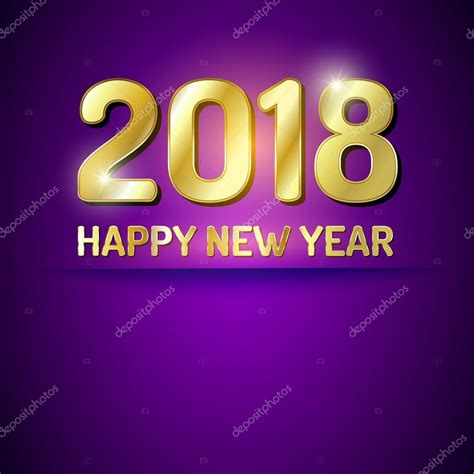 new year 2018 jacksonville fl tarjeta de saludos de feliz a 241 o nuevo 2018 vector de