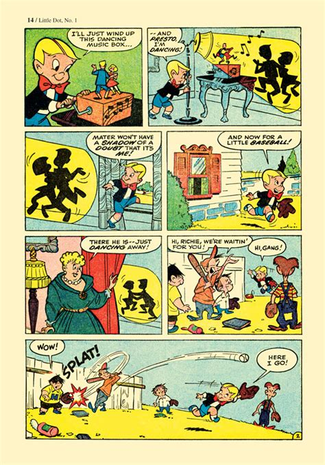 the comics of richer faster poorer on common sense investing a comic about folks who try to get richer faster and end up poorer books harvey comics classics volume 2 richie rich tpb