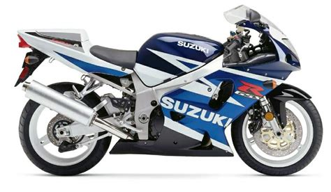 Suzuki Motorcycles 750 Gsxr Suzuki Gsx R 750