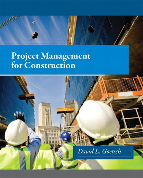 controval us project management fabrication goetsch project management for construction subscription pearson