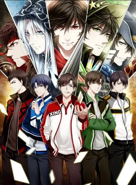 anime quan zhi gao shou 115 best the king s avatar quan zhi gao shou images on