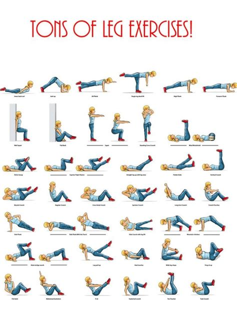leg problems exercises at tips o mania tips o mania