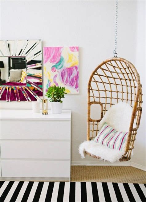 swinging chair for bedroom san diego swing chairs and hanging baskets on pinterest