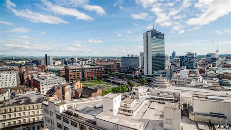 Manchester Business School Mba Review by The Pragmatic For Moving Britain S Capital To