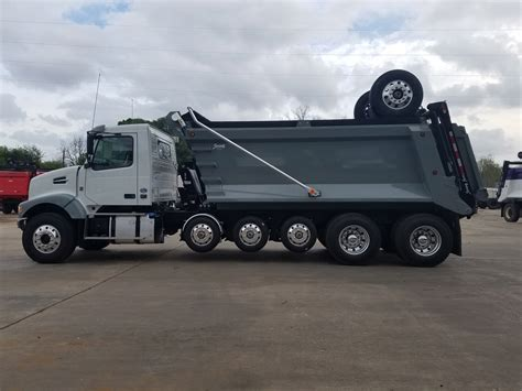 2017 volvo truck for sale super dump super 18 dump truck for sale 2017 volvo vhd