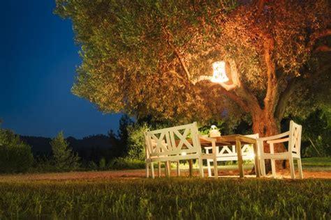 illuminare il giardino 10 consigli per illuminare il giardino foto foto living
