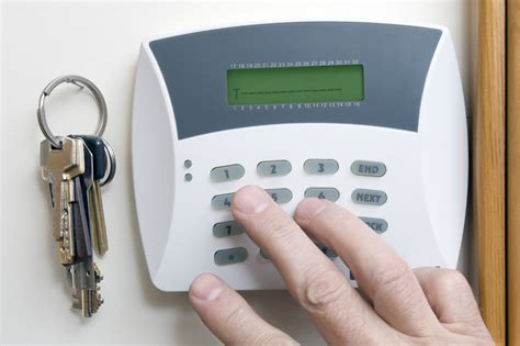 house burglar alarms security systems for the home