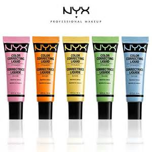 nyx color correcting primer nyx color correcting liquid primer buy in