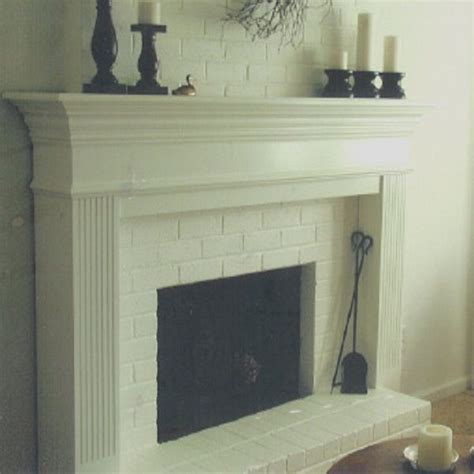 Fireplace Mantel White by White Fireplace Mantel Home Ideas Mantels Mantles And Colors