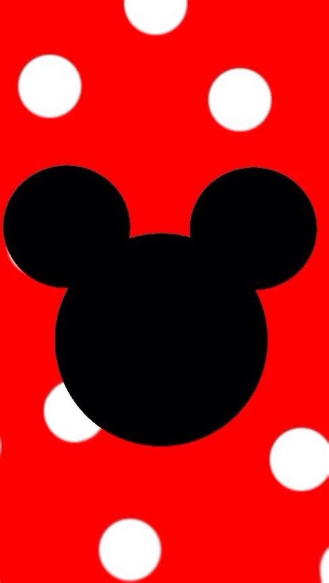 wallpaper iphone 5 minnie mouse mickey mouse iphone wallpaper background pinterest