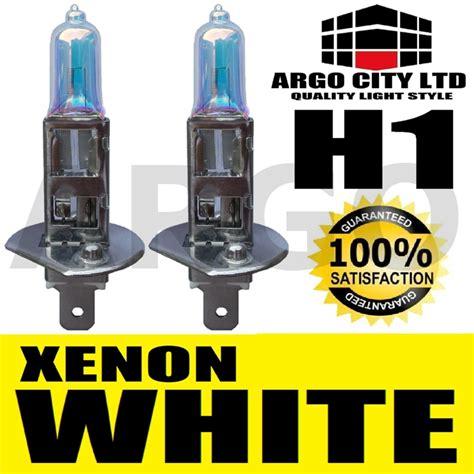 lada h1 xenon h1 55w xenon white 448 fog spot light l bulbs hid
