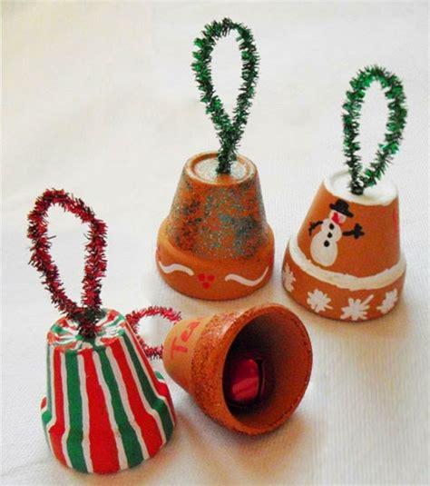 how to make christmas bells at home canas navide 241 as ideas para decorar en navidad mimundomanual