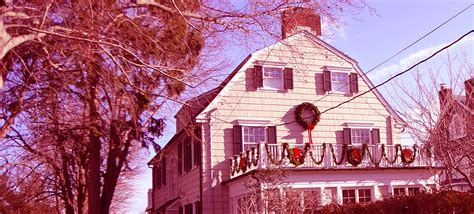 the amityville horror house the amityville horror story truth vs reality ufo insight