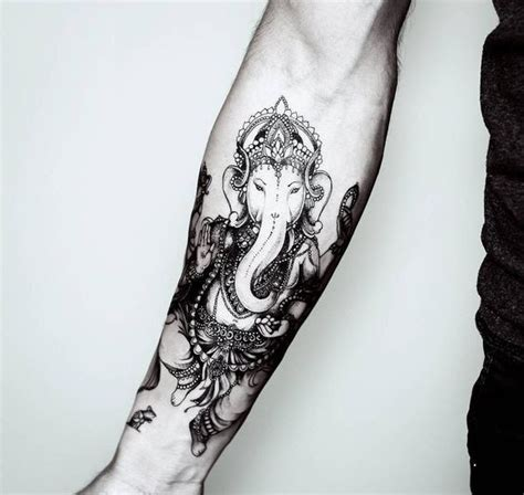 ganesha tattoo watercolor 421 best gorgeous ganesha images on pinterest indian