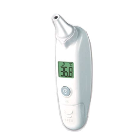 Termometer Rossmax rossmax infrared ear thermometer ra500