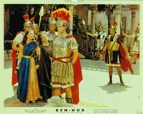 Dress P Da Benhur A14 ben hur 1959 costumes