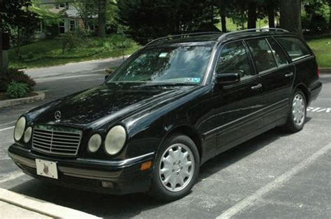 automobile air conditioning service 1998 mercedes benz e class windshield wipe control purchase used 1998 mercedes e320 4matic wagon in devon pennsylvania united states