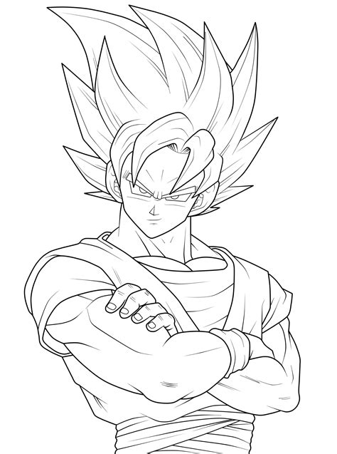 cool dragon ball z coloring pages dragon ball z coloring pages coloringsuite com