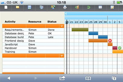 planner tool business scheduling tool tom s planner now iphone compatible collaboration 171