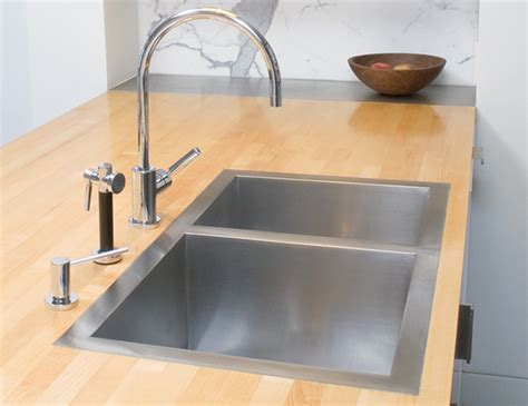 flush mount bathroom sink true flush mount stainless steel kitchen and bathroom sink