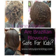 is the brazilian blowout safe although you may have heard it mentioned at the salon in