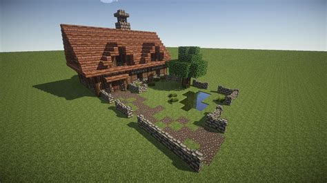 Cottage Minecraft by How To Build Your Own Cosy Cottage In Minecraft Bc Gb
