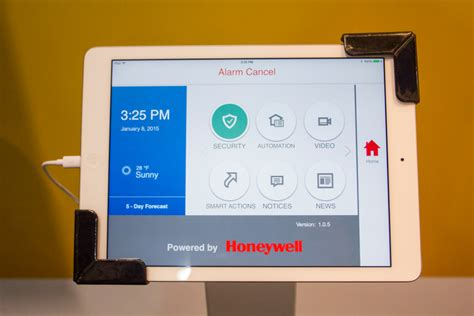 honeywell home security systems reviews 28 images