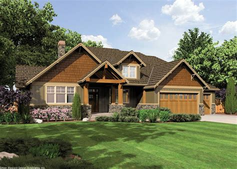 single story prairie house plans home design and style