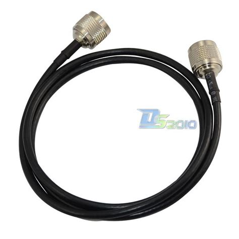 Limited Kabel Jumper Pigtail N To N 1 Meter high quality3ft n to n antenna coax