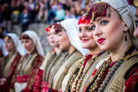 Marriage macedonian news