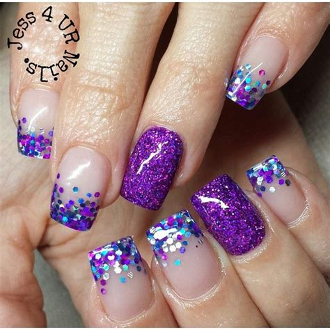 Gel Of Acrylnagels by Rainbow Acrylic Nail Designs Www Pixshark Images