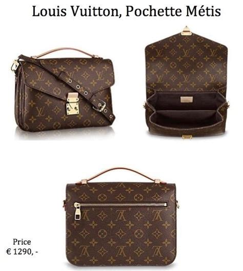 Does Your Thirteen Year Need A Louis Vuitton Purse by Whats In My Bag Pochette M 233 Tis Arielledannique
