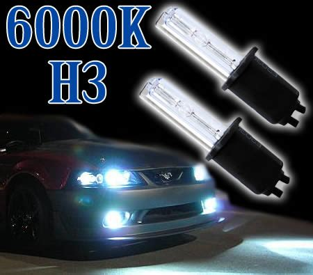 bopo xenon h3 6k hid car lights conversion kit sales