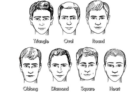 haircut based on your shape latest haircut based on face shape how to choose a