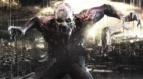 Dying Light Zombies by Dying Light Shows The Evolution Of The