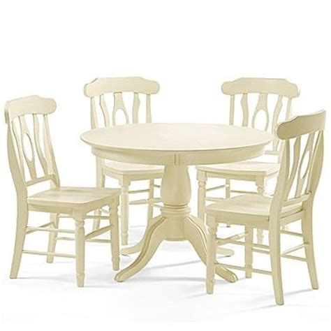 jcpenney kitchen tables dining set belmont jcpenney fluffin my nest