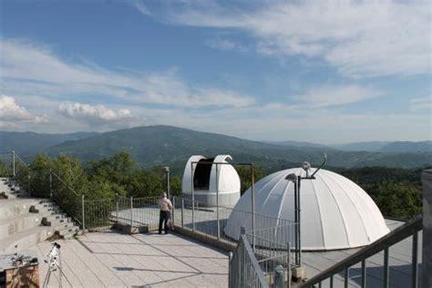 osservatorio astronomico pavia ca monte planetarium and observatory foto di