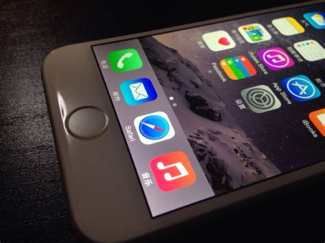 i iphone 6 real or alleged white iphone 6 shown in pictures