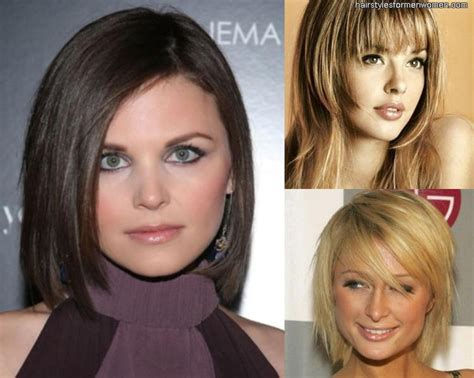 hair styles for round faces and long noses hairstyles for round faces and big nose hair nails and