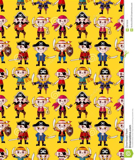 pattern for pirates blog seamless pirate pattern royalty free stock image image