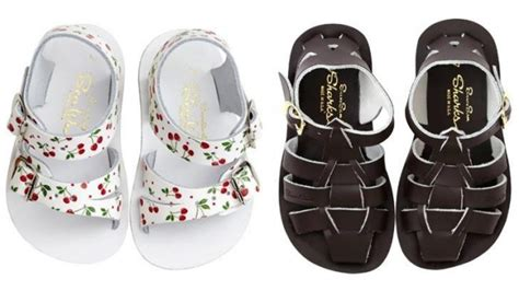 salt water sandals baby saltwater sandals for babies and toddlers