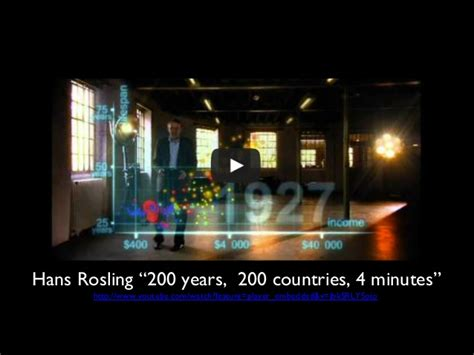 hans rosling youtube immigration a short history of the anthropocene