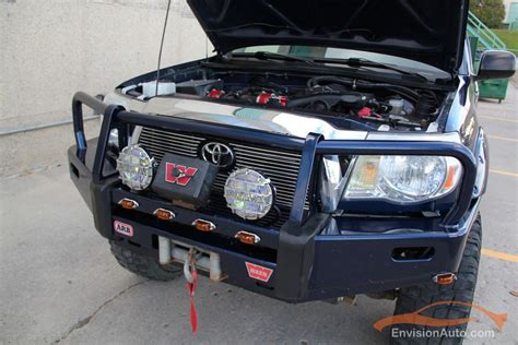 2013 tacoma supercharger 2007 toyota tacoma trd supercharged 6in fabtec lift