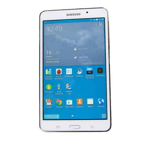 Samsung Tab A6 Seken tablet samsung galaxy tab a6 7 wifi 8gb blanca