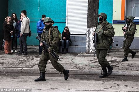 russian prison guard inside prison cell crimea after russian daily mail