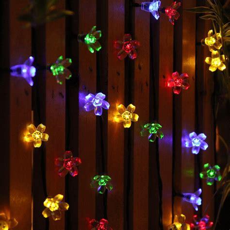 how to install christmas lights