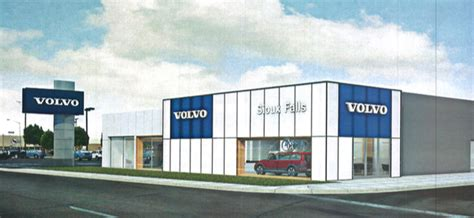 graham automotive adding volvo dealership siouxfallsbusiness