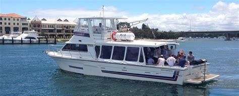 charter boats swan river perth aquarius boat charter hire perth wa swan river